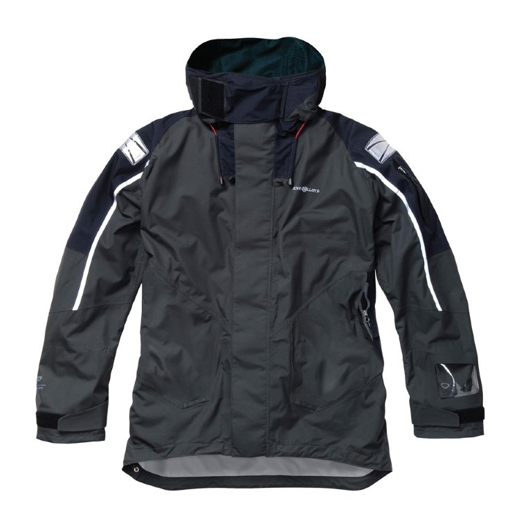Яхтенная куртка Shockwave Offshore Jacket - Henri Lloyd - Y00228