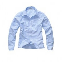 Рубашка женская Oxford Shirt Womens LS - Henri Lloyd - Y35069